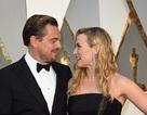 """Chỉ giành 1 giải Oscar, Leonardo DiCaprio đã """"vượt xa"""" tri kỉ Kate Winslet"""
