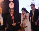 Trương Thị May dự sự kiện lớn tại Ấn Độ