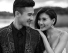 Lương Thế Thành và Thúy Diễm tung ảnh cưới đẹp lung linh