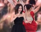 Lưu Thiên Hương gần khóc khi nghe Hương Tràm hát