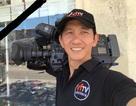 Quay phim người Việt qua đời tại Úc sau tai nạn máy bay