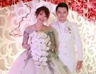 Nam Cường gây bất ngờ khi bí mật kết hôn