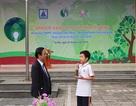 """Chương trình """"Sáng tạo vì môi trường"""" đến với học sinh Hà Nội"""