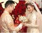 Lương Thế Thành hạnh phúc rước cô dâu Thúy Diễm về quê