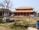 Nghệ sĩ Hoài Linh được cấp phép xây dựng nhà thờ tổ