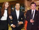 Trương Ngọc Ánh sánh đôi Kim Lý, Trần Bảo Sơn một mình đến ra mắt phim của vợ cũ