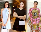 Phạm Hương gây ấn tượng với phong cách thời trang đa dạng