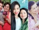 """Sao Việt bày tỏ tình cảm với mẹ như thế nào trong """"Ngày của mẹ""""?"""