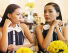 Hoa hậu Kỳ Duyên lần đầu nói về bạn trai