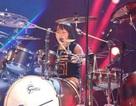 Ba Trọng Nhân hạnh phúc khi ban nhạc quốc tế quan tâm đến con trai