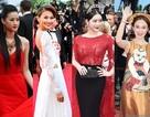 Những sao Việt từng có mặt tại Liên hoan phim Cannes