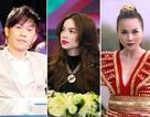 Điểm danh những sao Việt đắt show giám khảo nhất