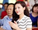 Hoa hậu Kỳ Duyên trao tặng lớp học tình thương cho trẻ em Tuyên Quang