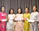 18 thí sinh phía Nam háo hức tham gia dự án nhân ái