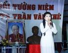 Về lại quê hương GS Trần Văn Khê nhân ngày giỗ đầu