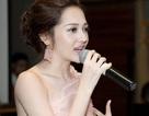Bảo Anh từ chối nói chuyện tình cảm với Hồ Quang Hiếu