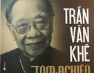 Ra mắt sách về GS -TS Trần Văn Khê