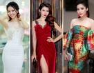 Kỳ Duyên dẫn đầu top sao Việt mặc đẹp