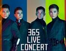 Nhóm 365 tan rã... Mô hình nhóm nhạc Việt Nam không tồn tại lâu dài