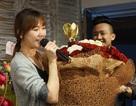 Choáng vì hành động lãng mạn Trấn Thành dành cho Hari Won