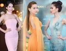 Hoa hậu Đặng Thu Thảo, Hồ Ngọc Hà dẫn đầu top sao đẹp