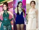 Hoa hậu Đặng Thu Thảo rơi vào top sao mặc xấu cùng Chi Pu, Mỹ Tâm