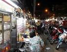 """Sài Gòn cuối tuần: """"Càn quét"""" những khu ăn uống """"ẩn mình"""" trong hẻm"""
