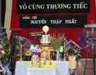 MC Quỳnh Hương thương tiếc sự ra đi đột ngột của nhạc sĩ Thập Nhất