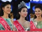 Ba cô gái đẹp nhất cuộc thi Hoa hậu Việt Nam 2016