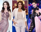Hoa hậu Đỗ Mỹ Linh, Phạm Hương lọt top sao mặc đẹp
