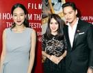 Diễn viên nổi tiếng của Thái Lan sang Việt Nam dự liên hoan phim nước nhà