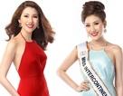 Á hậu biển Bảo Như dự thi Hoa hậu Liên lục địa
