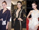 Thanh Hằng, Đông Nhi mặc đẹp nhất tuần; Kỳ Duyên, Hạ Vi lọt top sao mặc xấu