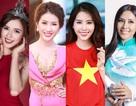 Nhan sắc Việt có làm nên chuyện khi ra quốc tế?