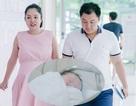 Diễn viên Dương Cẩm Lynh sinh con trai đầu lòng