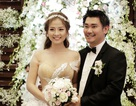 Khánh Hiền và đám cưới đẹp như cổ tích