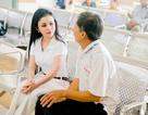 Hoa Hậu Janny Thủy Trần hỗ trợ bệnh nhân nghèo, bị bệnh tim…