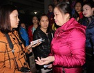 Hàng trăm tiểu thương chợ Hà Tĩnh đồng loạt đóng quầy nghỉ bán