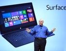 Steve Ballmer không được phép sai lầm với Windows 8!