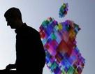 """""""Bộ sậu"""" lục đục, cổ phiếu Apple rớt giá mạnh"""