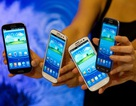 Galaxy S III giành ngôi vị smartphone phổ biến nhất từ tay iPhone