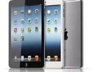 iPad mini - cơn ác mộng của các nhà sản xuất phần cứng Windows 8?