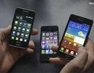 Samsung đòi công khai chi tiết bản thỏa thuận giữa Apple và HTC