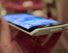 Điện thoại màn hình cong đầu tiên trên thế giới lộ diện tại CES 2013
