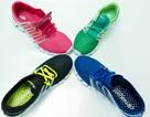 Adidas ra mắt giày chạy bộ siêu nhẹ Crazy Cool
