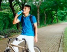 Nước uống thể thao Aquarius: Bù bước nhanh, bền vận động