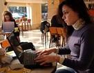 Dễ bị đánh cắp thông tin khi dùng Wi-Fi công cộng