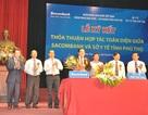 NHNN chủ trì ký hợp tác toàn diện Sacombank và Sở y tế Phú Thọ