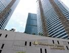 Keangnam xin hoãn trả quỹ bảo trì toà Landmark