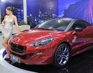 Tỷ giá EUR/VND giảm, thị trường ôtô Việt Nam xao động